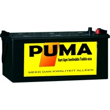 Puma 140ah SHD deep cycle accu