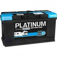 Platinum 100 ah Agm accu