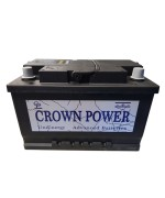 Crown accu