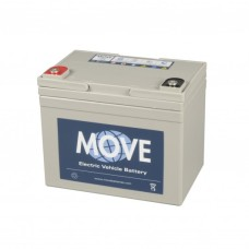 Move agm accu 12 volt 34 ah