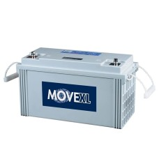 Move agm accu 12 volt 160 ah