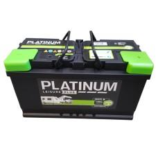 Platinum 100ah Semitractie accu LB6110L