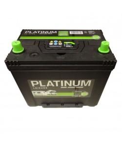 Platinum accu's
