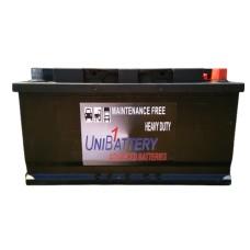 UniBattery Premium 100ah