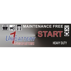 UniBattery 53520