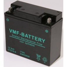 Dynavolt VMF 52020 grasmaaier accu