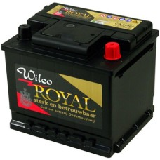 Wilco Royal accu 54459
