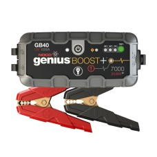 Noco Genius Lithium Jump Starter Plus GB40 1000A