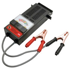 Carpoint Professionele Accutester
