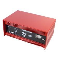 Absaar Acculader N/E AmpM SH180 12V 22AMP