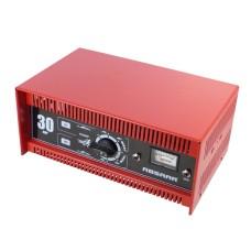 Absaar Acculader N/E AmpM SH250 12V/24V 30AMP