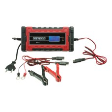 Absaar Acculader PRO 1.0 6/12V 1A