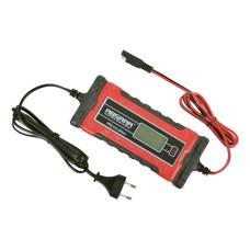 ABSAAR Smartlader PRO 4.0 Lithium 6/12V 4A